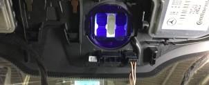ヘッドライト消灯時間調整(約3秒)