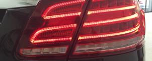 ロケーターライティング点灯パターンの変更